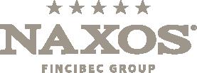 Logo de Naxos Ceramica
